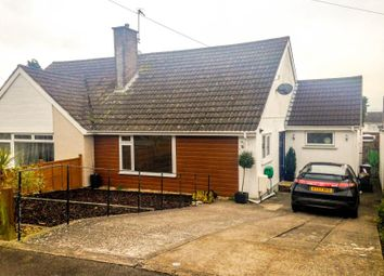 Thumbnail 2 bed semi-detached house for sale in Pilgrims Way, Worle, Weston-Super-Mare