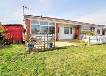 Thumbnail 2 bed semi-detached house for sale in Hebrides Walk, Eastbourne