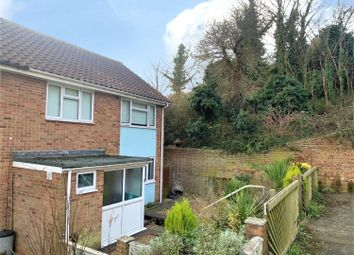 3 bed end terrace house for sale in Hollands Avenue, Folkestone, Kent CT19
