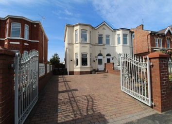 Thumbnail 5 bed semi-detached house for sale in Duke Street, Southport