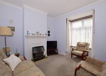 Thumbnail 3 bed terraced house for sale in Warwick Road, Sutton, Surrey
