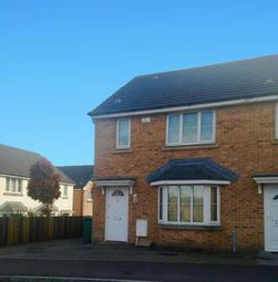 Thumbnail 3 bed property to rent in Drum Tower View, Caerphilly