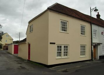 Thumbnail 3 bed cottage to rent in Harold Road, Westbourne, Emsworth