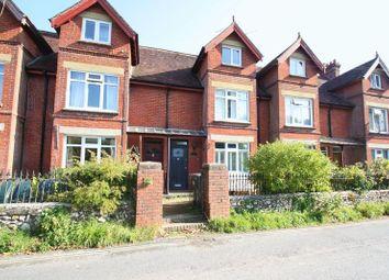 Thumbnail 3 bed property for sale in Union Lane, Droxford, Southampton