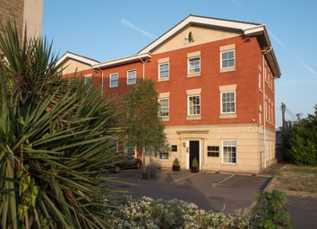 Thumbnail 2 bed flat for sale in Station, Radford Way, Billericay