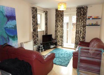 Thumbnail 2 bedroom flat to rent in Nunnery Lane, York