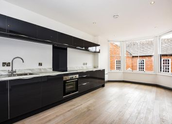 Thumbnail 1 bedroom flat for sale in Chesham, Buckinghamshire