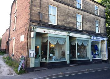 Thumbnail Restaurant/cafe for sale in Bridge Street, Belper