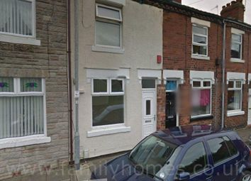 Thumbnail 2 bedroom property to rent in Thomas Street, Packmoor, Stoke-On-Trent