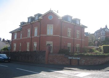 Thumbnail 2 bed flat for sale in Portobello Court, 56 Albert Park Road, Malvern, Worcestershire