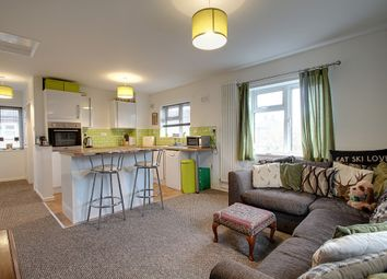 Thumbnail 1 bedroom maisonette for sale in Lavender Crescent, Peterborough