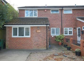 Thumbnail 4 bed end terrace house for sale in The Avenue, Beckenham, Kent