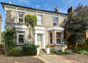 Thumbnail 4 bed detached house for sale in Liverpool Road, Kingston Upon Thames