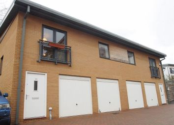 Thumbnail 1 bed property to rent in Weavers Mill Close, St. George, Bristol