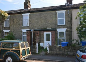 Thumbnail 2 bed terraced house to rent in Trinity Street, Norwich