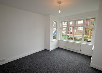 Thumbnail 3 bed flat to rent in Wherstead Road, Ipswich