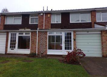 Thumbnail 3 bed terraced house for sale in Pale Lane, Harborne, Birmingham, West Midlands