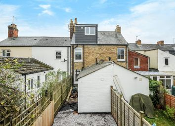 Thumbnail 3 bed terraced house for sale in School Place, Oxford OX1,