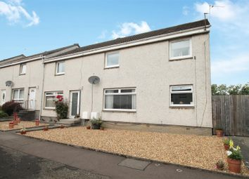 Thumbnail 4 bed end terrace house for sale in Hillview Avenue, Broxburn, West Lothian
