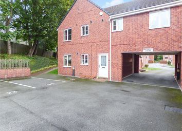 Thumbnail 1 bed flat for sale in The Infield, Halesowen, West Midlands
