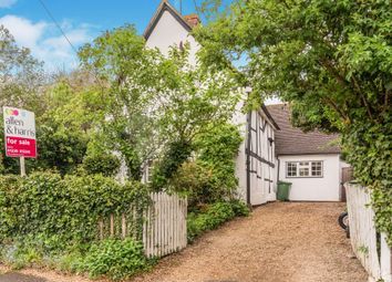 4 bed detached house for sale in Townsend, Harwell, Didcot OX11