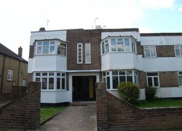 Grove Court, The Grove, Upminster RM14. 2 bed flat