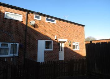 3 bed end terrace house for sale in Trent Court, Andover SP10
