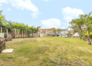 West Street, Chickerell, Weymouth DT3. 2 bed end terrace house
