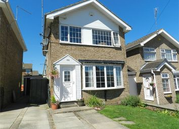 Thumbnail 3 bed detached house for sale in Charlton Brook Crescent, Chapeltown, Sheffield, South Yorkshire