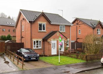Thumbnail 2 bed semi-detached house to rent in Hencroft, Leek