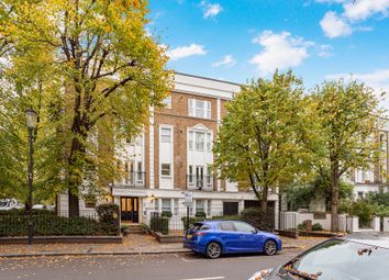 Thumbnail 2 bed flat to rent in Tavistock Mansions, 49 St. Lukes Road, London