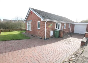 Thumbnail 3 bed bungalow for sale in Hickling Grove, Stockton-On-Tees