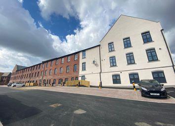 Thumbnail 2 bed flat to rent in Kirkstall Industrial Park, Kirkstall Road, Leeds
