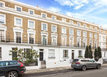 Thumbnail 5 bed property for sale in Kildare Terrace, London