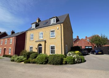 Thumbnail 5 bed detached house for sale in Woden Gardens, Great Denham