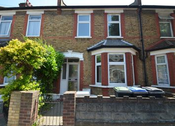 Thumbnail 4 bed terraced house to rent in Norfolk Road, Edmonton / London