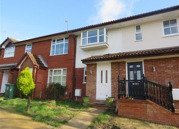 Thumbnail 2 bed terraced house to rent in Edward Walk, Aylesbury