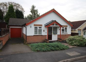 Thumbnail 3 bed bungalow to rent in Antony Drive, Leicester