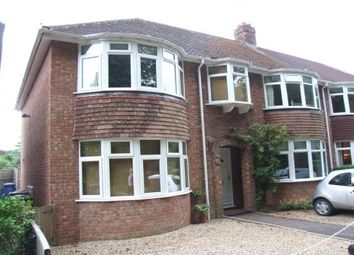 Thumbnail 5 bed detached house to rent in Newmarket Road, Bury St. Edmunds
