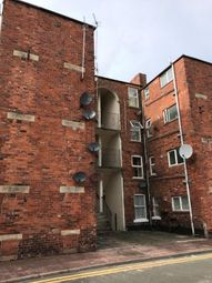 Thumbnail Block of flats for sale in Egerton Court, Barrow In Furness, Cumbria