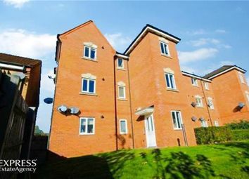 Thumbnail 1 bed flat for sale in Middle Meadow, Tipton, West Midlands