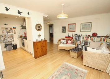 Thumbnail 3 bed flat for sale in Waterson Street, London
