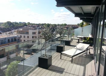 Thumbnail 2 bed flat for sale in Lumiere Apartments, London, London