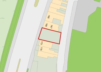Thumbnail Land for sale in Land Between, Stone Road, Stoke-On-Trent, Staffordshire