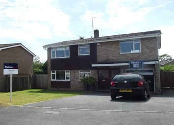 Thumbnail 5 bedroom property to rent in West Way, Broadstone
