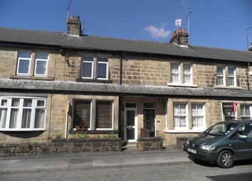 Thumbnail 2 bedroom terraced house to rent in Dawson Terrace, Harrogate