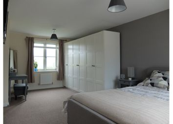 Thumbnail 5 bed town house for sale in Coed Darcy Llandarcy, Neath