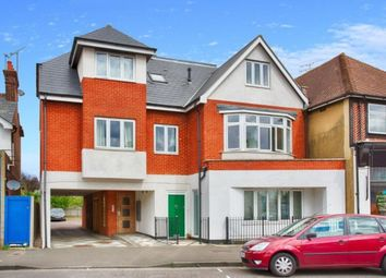 Thumbnail 1 bed flat for sale in St. Pauls Place, Hatfield Road, St.Albans