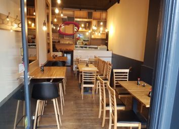 Thumbnail Restaurant/cafe to let in Crighton Place (Leith Walk), Edinburgh