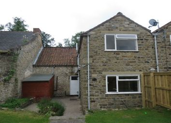 Thumbnail 2 bedroom terraced house to rent in Brook Lane, Thornton Dale, Pickering